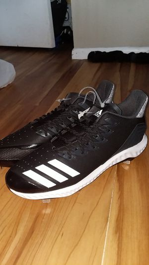 Adidas Icon Bounce Size 12.5 Baseball Cleats for Sale in Seminole, FL