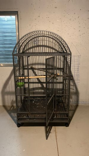 Large bird cage for Sale in Plainfield, IL