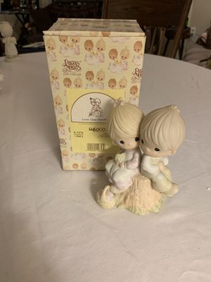 Love One Another Precious Moments for Sale in Stanwood, MI