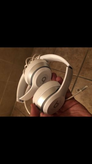 Solo Beats By Dre Headphones for Sale in Washington, DC