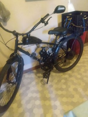 2cycle. Motorized bike for Sale in Crowley, LA