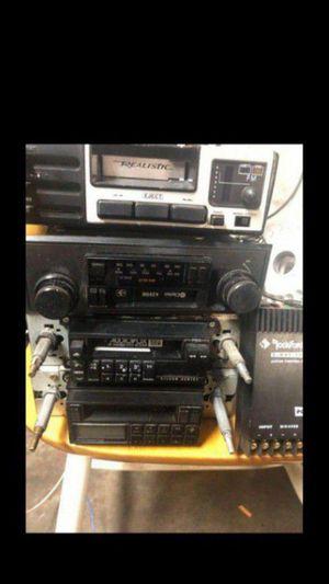 Car Stereo's for Sale in Vallejo, CA
