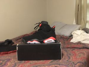 Size 9 Jordan brand new $150 for Sale in Lakeland, FL