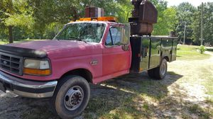 Ford Super Duty 450. 1 owner!! Tons of extras. for Sale in Conyers, GA