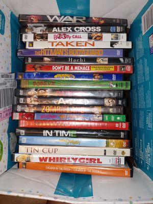 DVDS for Sale in Jonesborough, TN