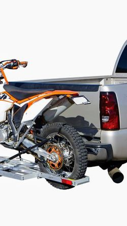 Motorcycle Carrier for Sale in Waco,  TX