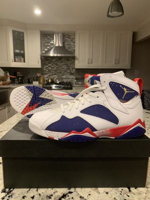 Air Jordan 7 Olympic Brand New for Sale in Downers Grove, IL