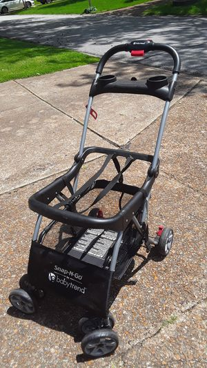 Snap and go for baby stroller for Sale in Kirkwood, MO