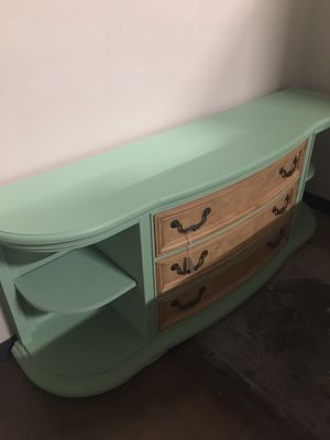 Beautiful TV stand/cabinet for Sale in Fort McDowell, AZ