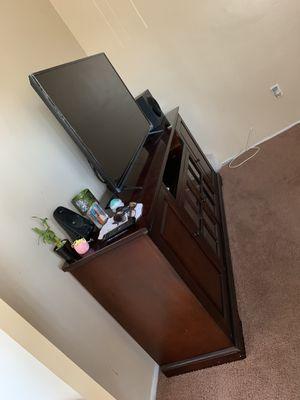 Tv Stand for Sale in Escondido, CA