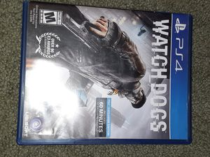 watch dogs for Sale in Montclair, CA