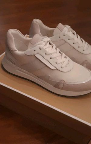 BRAND NEW MICHAEL KORS TENNIS SHOES SIZE 8 1 /2 for Sale in Tyrone, GA