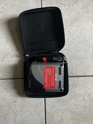 Honda Pro motorcycle tire inflator, mini air compressor for Sale in South Gate, CA