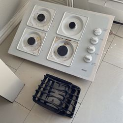 Kenmore Gas Stove Top for Sale in Dallas,  TX
