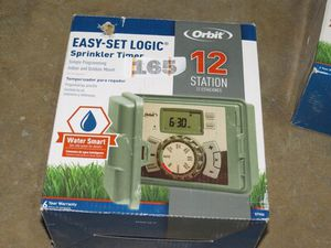 New Sprinkler controllers for Sale in Euless, TX
