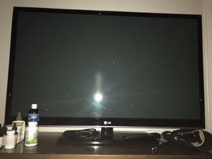 50' flat screen for Sale in Houston, TX