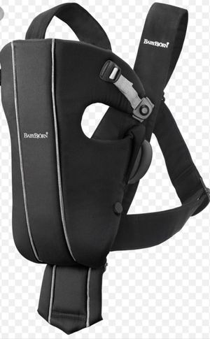 Baby Bjorn baby carrier for Sale in Roseville, MI