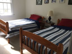 Twin beds/Bunk bed set for Sale in Sandy Hook, VA