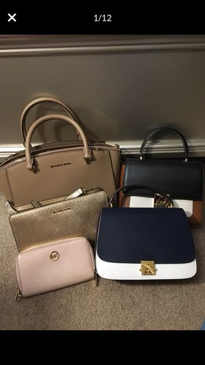 Authentic Michael Kors bags for Sale in Pomona, CA