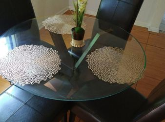Dining Room Table Set for Sale in Tampa,  FL