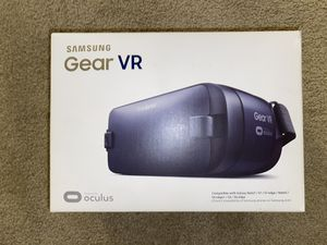Samsung Gear VR for Sale in Eagle, ID