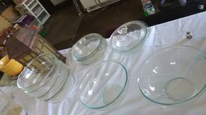 Pyrex baking bowls. Whole bunch for Sale in Maitland, FL