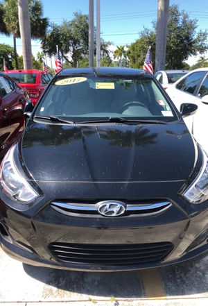 2017 Hyundai Accent SE for Sale in Pinecrest, FL