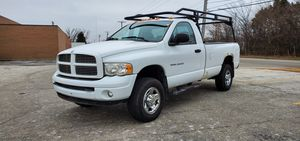2003 DODGE RAM 2500 for Sale in Crestwood, IL