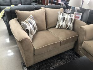 Comfortable Sofa and Loveseat ! for Sale in High Point, NC