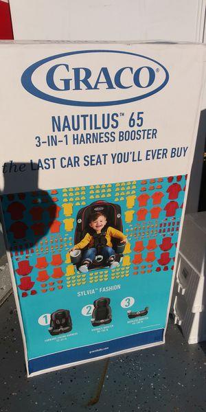 Graco car seat brand new still in box for Sale in Elk Grove, CA
