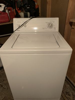Kenmore washer for Sale in Tempe, AZ