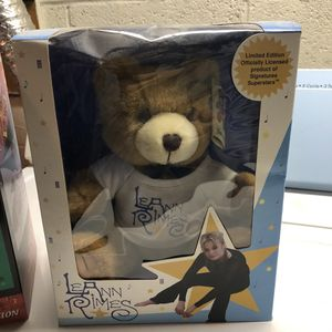Leann Rimes Country Cuddles Bear for Sale in Joppa, MD