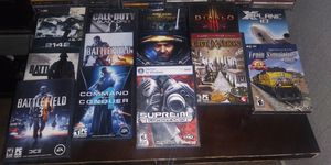 Pc games for Sale in North Las Vegas, NV