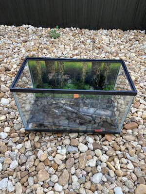 Fish tank for Sale in Hialeah, FL