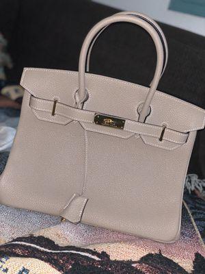 "Hermes Brikin Bag 30 cm"" for Sale in Houston, TX"