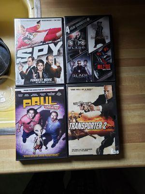 Dvds for Sale in Metamora, IL