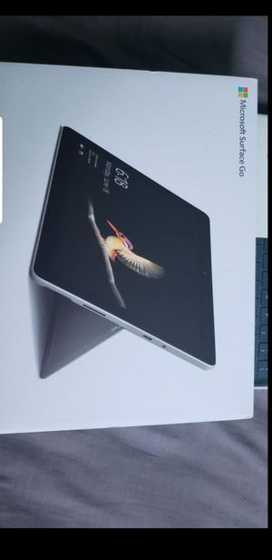 Surface go like New 128gb for Sale in Los Angeles, CA