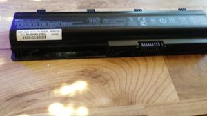 Replacement Notebook Battery for HP HSTNN-IBOW 10.8 Volt Li-ion Laptop Battery for Sale in Bakersfield, CA