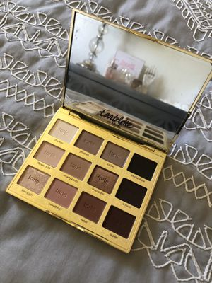 Tartelette eyeshadow palette for Sale in Corona, CA