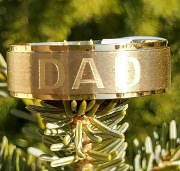 Dad ring size 12