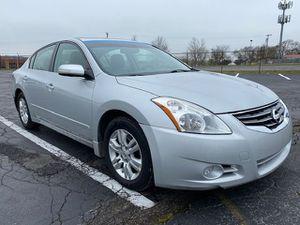 2011 Nissan Altima for Sale in Nashville, TN