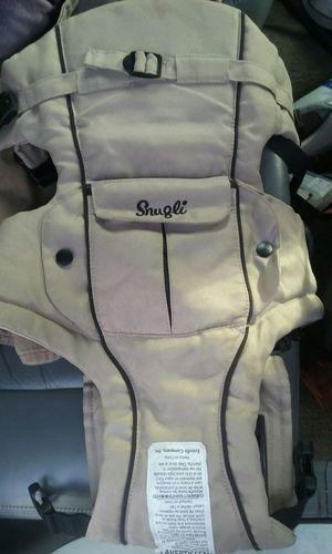 Snuggie baby carrier for Sale in Marietta, GA