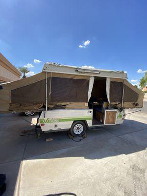 Viking Pop Up Camper for Sale in Mesa, AZ
