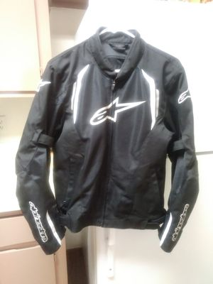 Alpinestars motorcycle jacket & AGV helmet for Sale in Las Vegas, NV