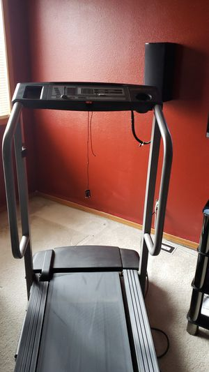 Lifestyle electronic treadmill for Sale in Brush Prairie, WA