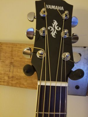 Yamaha Acoustic Electric for Sale in New Market, MD