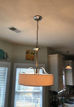 Kitchen/dining lighting for Sale in Chesapeake, VA