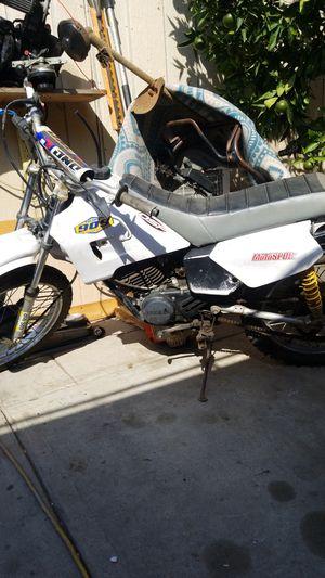 Yamaha 90 for Sale in Long Beach, CA