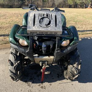 2007 yamaha Grizzly for Sale in Nashville, TN