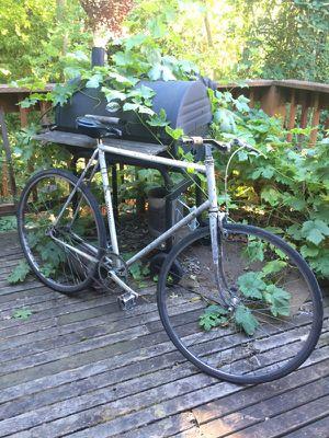 Vintage Peugeot 103 Tour De Monde Road Bike for Sale in Seattle, WA